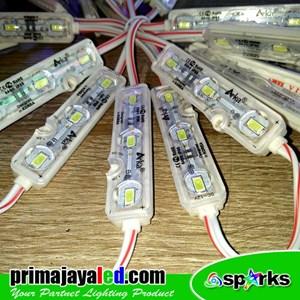 Lampu LED Module 3 Mata 5630