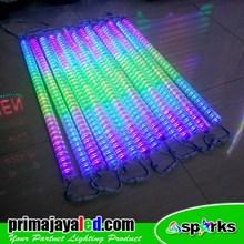 Lampu LED Tube RGB FullColor