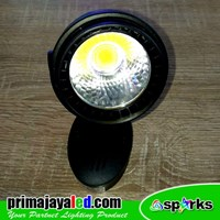 Lampu LED Spotlight COB 12 Watt 1