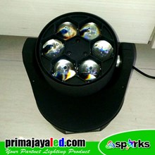 Lampu LED Moving Bee Eye