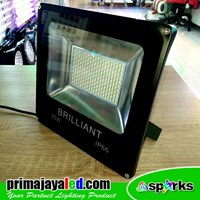 Jual Lampu Sorot Tembak LED 35 Watt