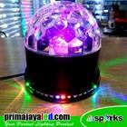 Lampu Hias Disco Ball LED Rotary 1