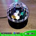 Lampu Hias Disco Ball LED Rotary 2