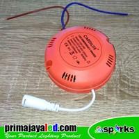 Lampu LED Driver Emergency