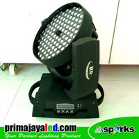 Jual Lampu Par Moving 108 Spark Zoom