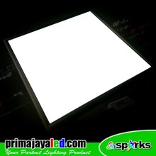 Lampu Dinding Panel LED Tipis 60cm