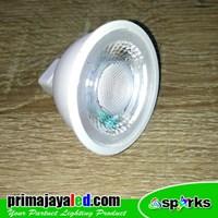Lampu LED Par 20 MR16 7 Watt