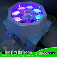 Lampu LED Disco Ball Laser 36 Watt