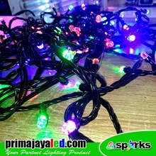 Lampu Hias NEW Twinkle LED Natal RGB
