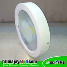 Lampu Downlight Outbo COB 30 Watt