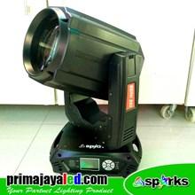 Lampu Sorot Moving Beam 260 Model Terbaru