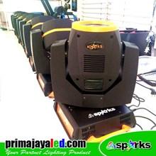 Lampu Sorot Paket Medium Moving Beam 230