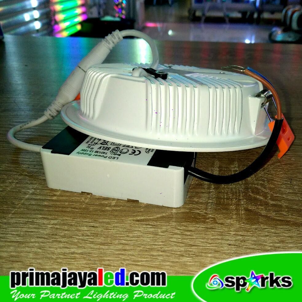 Jual Lampu Downlight Panel Primax 13 Watt Harga Murah