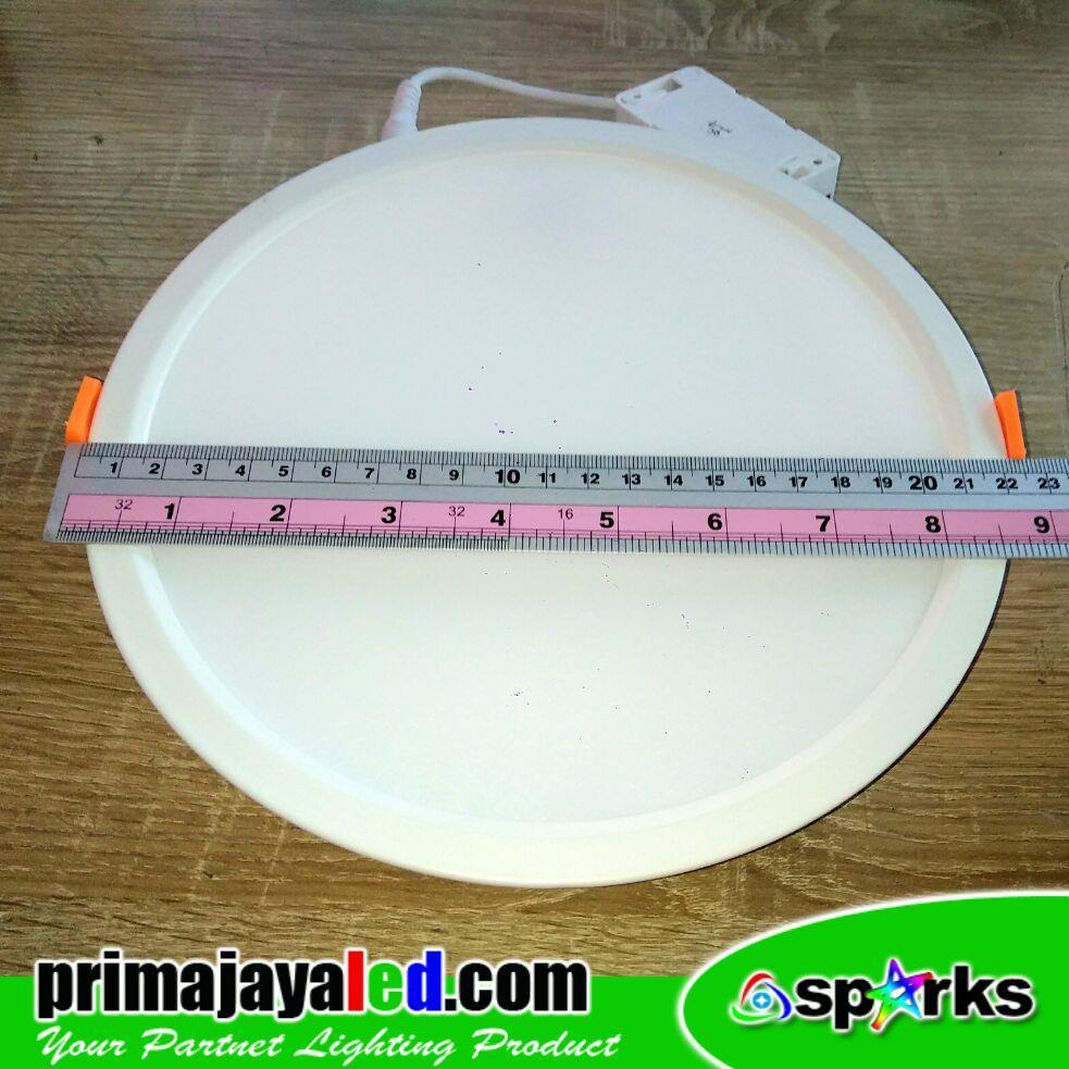 Jual Lampu Downlight Panel Primax 30 Watt Harga Murah