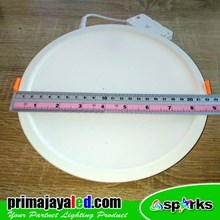 Lampu Downlight Panel Primax 30 Watt