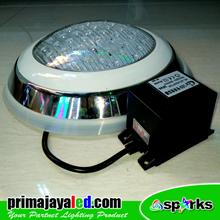 Lampu LED UnderWater Kolam Renang 18 Watt