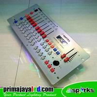 Lampu Par DMX 512 Mixer 240 Disco Murah 5
