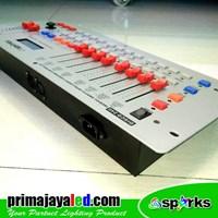Distributor Lampu Par DMX 512 Mixer 240 Disco 3