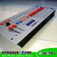 Jual Lampu Par DMX 512 Mixer 240 Disco 2
