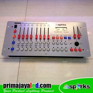 Lampu Par DMX 512 Mixer 240 Disco