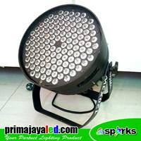 Jual Lampu Par Dekorasi 120 LED RGBW 2