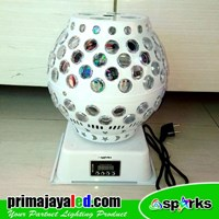 Distributor Lampu Hias Magic Disco Ball Laser LED 3