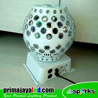 Beli Lampu Hias Magic Disco Ball Laser LED 4