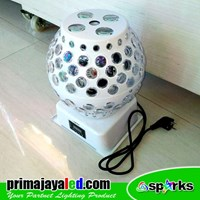 Lampu Hias Magic Disco Ball Laser LED Murah 5