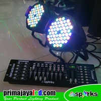 Jual Lampu PAR Paket Simple Mixer 2