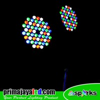 Beli Lampu PAR Paket Simple Mixer 4