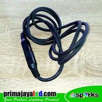 Distributor Kabel Splitter DMX 512 Mixer 3