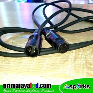 Kabel Splitter DMX 512 Mixer