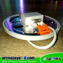 Lampu Downlight LED Custom Inbo 8 Watt