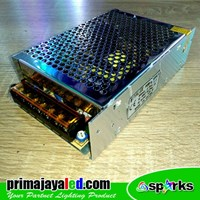 Jual Switching Power Supply DC 12 V 5 Amper 2