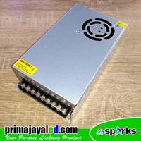 Distributor Switching Power Supply DC 12V 30 Amper 3