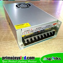 Switching Power Supply DC 12V 30 Amper