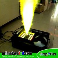 Beli Lampu LED Smoke Atas 1500 Watt 4