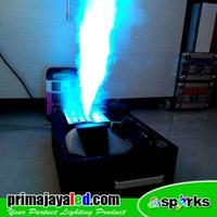 Lampu LED Smoke Atas 1500 Watt Murah 5