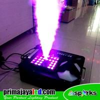 Lampu LED Smoke Atas 1500 Watt 1