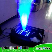 Distributor Lampu LED Smoke Atas 1500 Watt 3