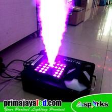 Lampu LED Smoke Atas 1500 Watt