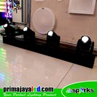Lampu Moving Head LED Moving Mini Bar 4 Head 2