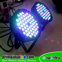 Beli Lampu Par LED Slim 54 Watt 4