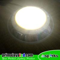 Jual Lampu LED Kolam 12W Warm White