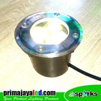 Lampu LED Tanam Lantai LED 3 Watt 1