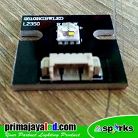 Jual Aksesoris Lampu Chip Moving LED 1W 4in1 RGBW 2