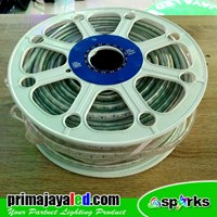 Jual Lampu LED Flexible Strip RGB IP65 Outdoor 2