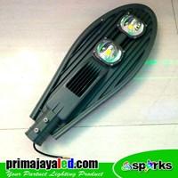 Jual Lampu Jalan PJU LED 100 Watt 2