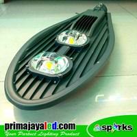 Lampu Jalan PJU LED 100 Watt 1