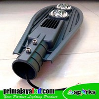 Distributor Lampu Jalan PJU LED 100 Watt 3